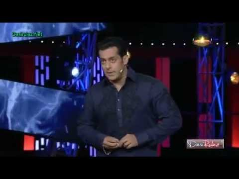 Salman Khan Speaking In Tulu (Big Boss)
