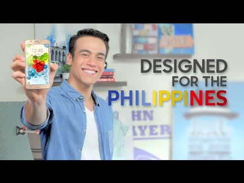 Samsung Galaxy J Series 2016 - Designed for the Philippines