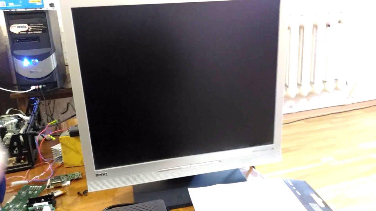 Телевизор из монитора своими руками видео фото 474