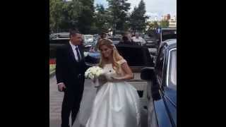 Ксения Бородина и Курбан Омар- Свадьба