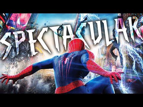 Spectacular Spider-Man (Multifandom Edit)
