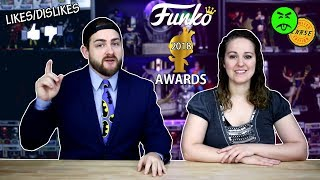Funko Awards 2018 | The Best,Worst and Future