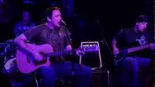 Breaking Benjamin - Diary Of Jane (Acoustic)