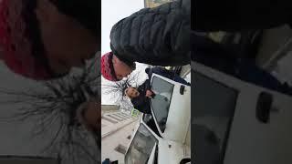 ДТП Серпухов. Пьяный водитель сбил двух пешеходов 30.12.18