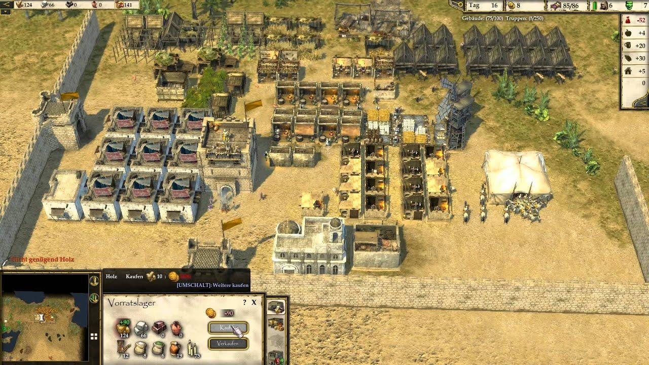 Spiele Wie Stronghold