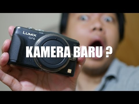 #Ngeteh 2 : Lumix G7, 100k Subscribers, Giveaway, Xiaomi Redmi Note 3 Pro, Flash Plus 2