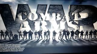 """COMBAT ARMS """"CONEXÃO DO SERVIDOR FOI ENCERRADA"""""""