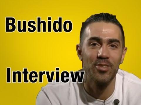 Bushido: World of Warcraft ist für mich Urlaub! • Das komplette Interview