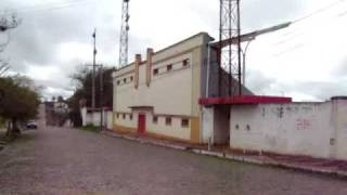Estádio Joaquim Vidal