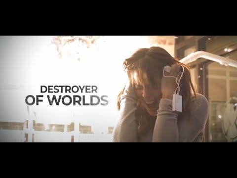 Daisy Johnson    Destroyer of Worlds