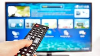 7 things you didn't know your smart TV can do