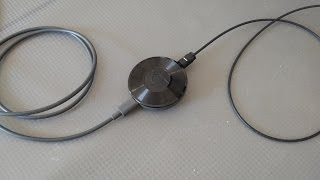 Z Review - Chromecast Audio
