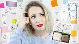 Drunk Elephant Skincare: Is It Any Good?? Brand Review + Current Skincare Routine AM & PM