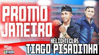 TIAGO PISADINHA - JANEIRO 2020 PROMOCIONAL ATUALIZADO
