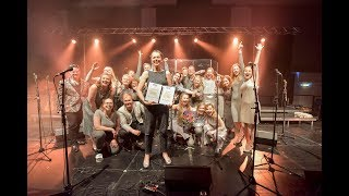 AAVF 2017 - First Prize Choir Competition - Musta lammas - Feeling Good