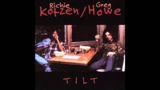 Richie Kotzen / Greg Howe - Tarnished With Age