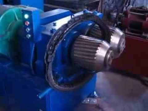 tire recycling machine waste tyres youtube
