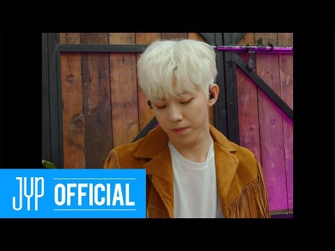 """DAY6 """"days Gone By(행복했던 날들이었다)"""" Live Video (DOWOON Solo Ver.)"""
