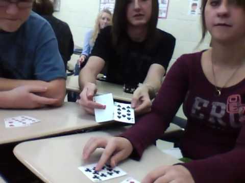 xxBeatenEmoxx Strip Poker in School??