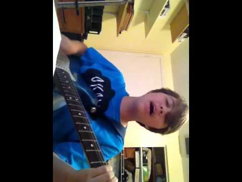 Die Alone Cover (The Brobecks)