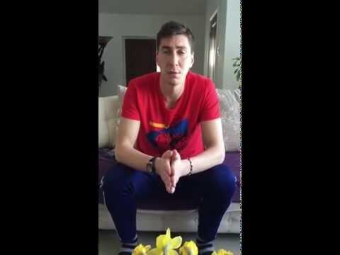 Be GREAT! | Mesajul lui Costel Pantilimon, jucător Sunderland