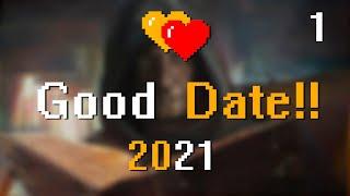 Good Date 2021 BSP Tey Bonivur Miker 1