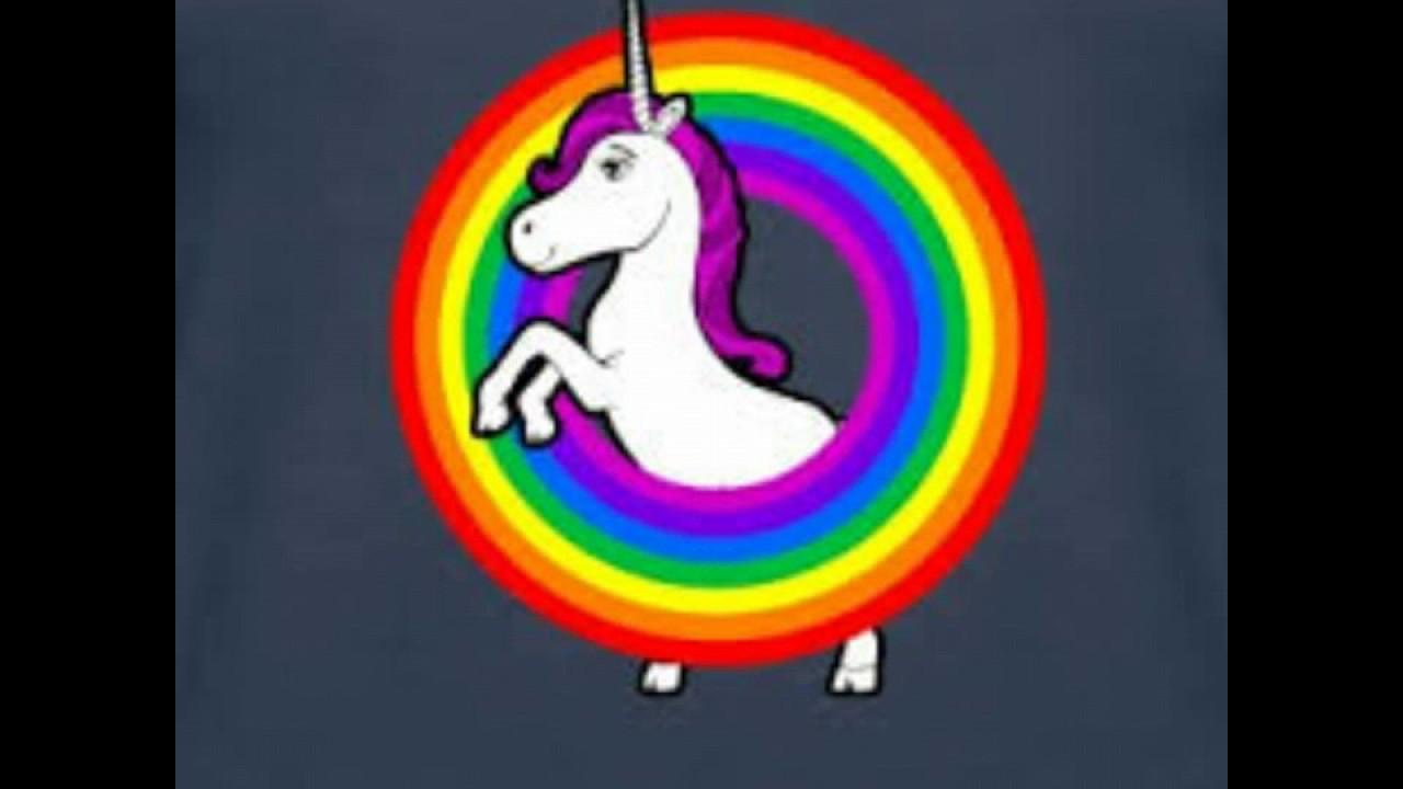 Regenbogen Farben Youtube