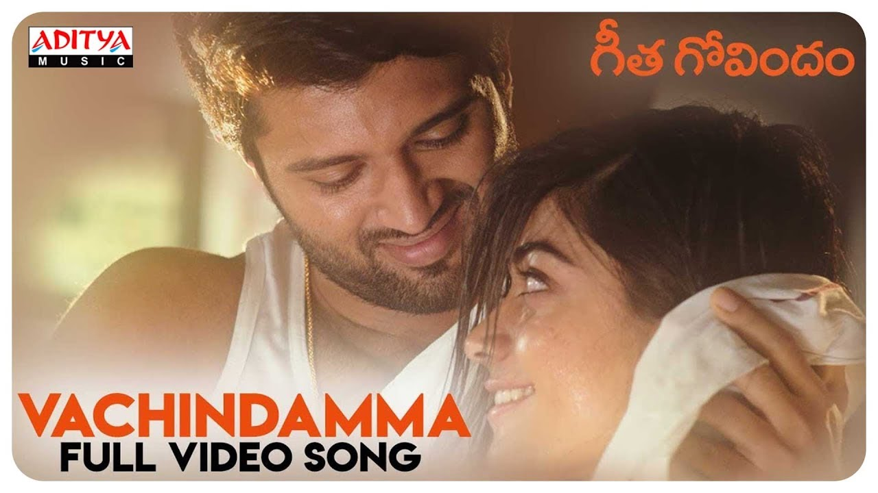 Geetha govindam songs naa song