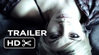 The Scribbler Official Trailer (2014) - Katie Cassidy, Garret Dillahunt Sci-Fi Thriller Movie HD