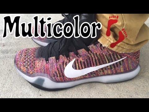 35935de5c585 Nike Kobe X Elite iD