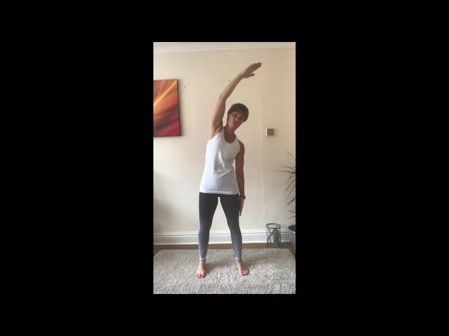 45-minute Pilates Workout