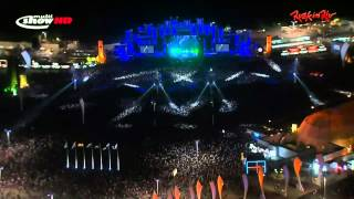 Coldplay - Violet Hill (Live @ Rock in Rio 2011)