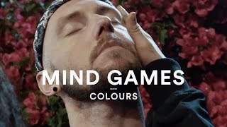 Colours - Mind Games | A'Drey Vinogradov Choreography | Dance Stories