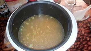 Суп из зеленой чечевицы. Как приготовить вкусный суп из чечевицы.