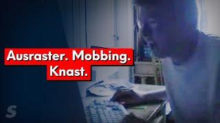 Angry German Kid: Wie Focus TV ein Leben ruiniert hat