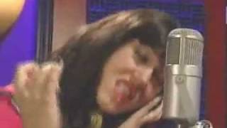 The Ashlee Simpson Show (Parody)
