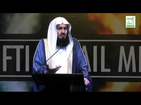 ASK Question & Answer By Mufti Ismail Menk , Dubai, Al Manar