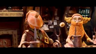 2012 The Pirates! Band of Misfits - Movie Official Trailer [HD].mp4