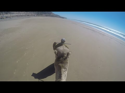 The best trip to Morocco   GoPro