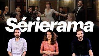 Sérierama : Quadras la comédie dramatique qui vient de débuter sur M6
