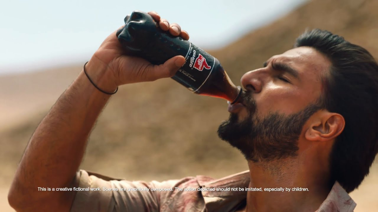 The Sexist Advertising Used By Beverage & Cold Drink Brands