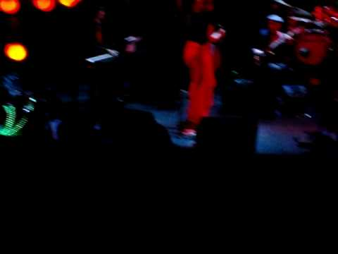 Amazing Grace - Ivanow Jazz Group a la Sala Apolo