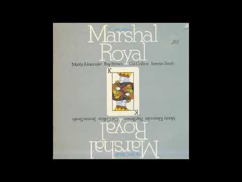 Marshall Royal  - Royal Blue ( Full Album )