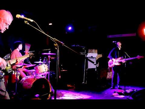 Electroputas @ Mercury Lounge NYC april 28 2015