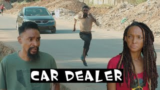 CAR DEALER (YawaSkits, Episode 62)