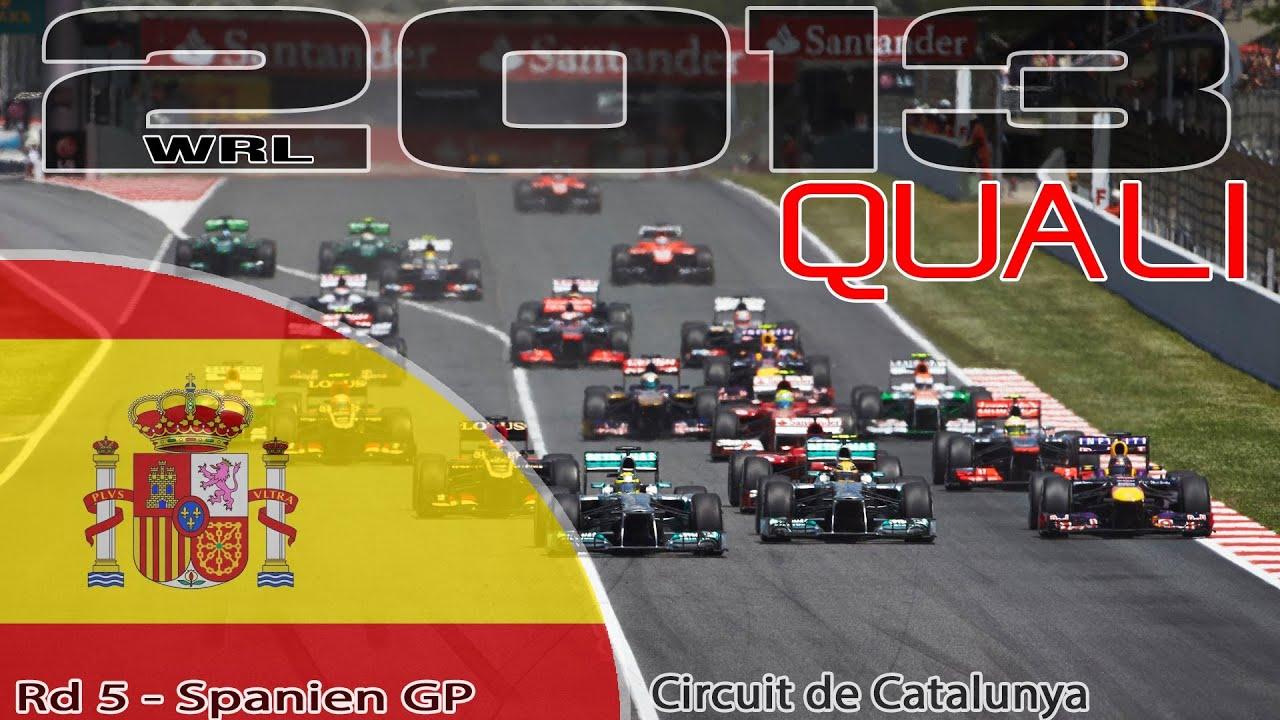 Formel 1 Quali Uhrzeit