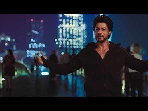 Shah Rukh Khan #BeMyGuest Campaign Series for promoting Dubai Tourism