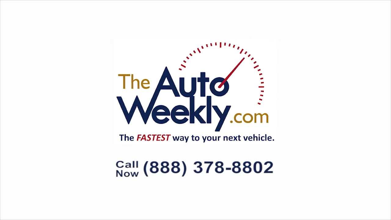 The Auto Weekly Magazine - SMS Text Message Used Car Sales ...