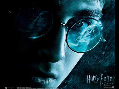 Harry Potter and the Half-Blood Prince Soundtrack -