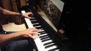 Game of Thrones Intro - Solo Piano - Marcello Vecchio